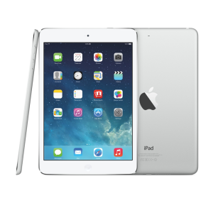iPad Air (Wi-Fi + 4G), 32GB Storage, Silver, Product age: 37 months