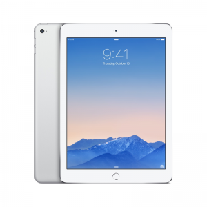 iPad Air 2 (Wi-Fi + 4G), 16 GB, Silver, Product age: 36 months