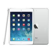 iPad mini 4 Wi-Fi 16GB, 16 GB, Silver