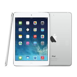 iPad mini 4 Wi-Fi 16GB, 16 GB, Silver
