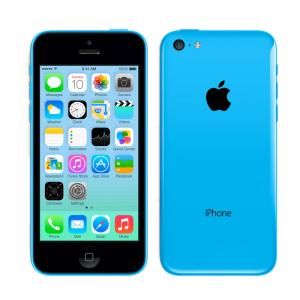 iPhone, 5c