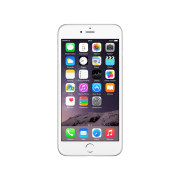 iPhone 6, 16 GB, Silver/White, Product age: 36 months