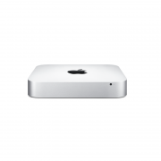 Mac mini, 1.4 Ghz Intel Core i5, 4 GB 1600 MHz DDR3, 500 GB, Product age: 16 months