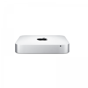 Mac Mini Late 2014 (Intel Core i5 1.4 GHz 4 GB RAM 500 GB HDD), 1.4 GHz Intel Core i5, 4 GB 1600 MHz DDR3, 500 Gb SATA Disk, Product age: 31 months