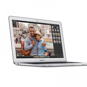 MacBook Air 13-inch, 1.8 GHz Core i5 (I5-5350U), 8 GB 1600 MHz DDR3, 128 GB Flash Storage, Product age: 2 months