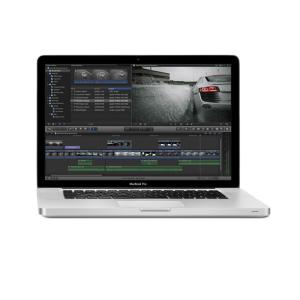 MacBook Pro, 15-inch Retina