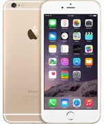 iPhone 6, 16 GB, Gold, Product age: 32 months
