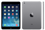 iPad Mini (Wi-Fi + 4G), 16 GB, Space Grey, Product age: 42 months