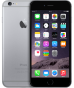 iPhone 6plus, 64 GB, Space Grey, Product age: 37 months