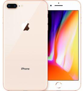 iPhone 8, 64 GB, Rose Gold