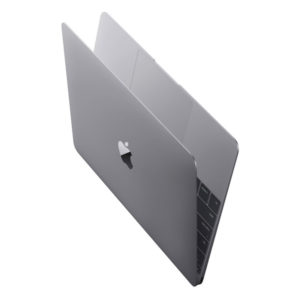 MacBook 12-inch Retina, 1.3 GHz Core M (M-5Y71), 8 GB 1867 MHz DDR3, 256 GB Flash Storage