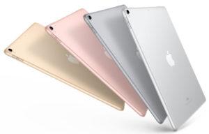 iPad Pro 10.5-inch Wi-Fi, 64 GB, Space Grey