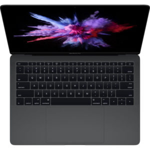 MacBook Pro (13-inch 2017 2 TBT3), 2.5 GHz Intel Core i7, 16 GB 2133 MHz LPDDR3, 500 GB Flash Storage, Product age: 13 months