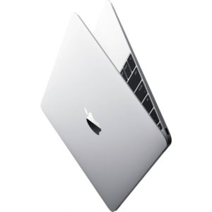 MacBook 12-inch Retina, 1.2 GHz Intel Core M, 8 GB 1600 MHz DDR3, 500 GB Flash Storage