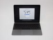 MacBook 12-inch Retina, 1.1 GHz Intel Core M, 8 GB 1600 MHz DDR3, 256 GB Flash Storage, Product age: 36 months, image 2