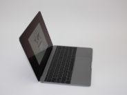MacBook 12-inch Retina, 1.1 GHz Intel Core M, 8 GB 1600 MHz DDR3, 256 GB Flash Storage, Product age: 36 months, image 3