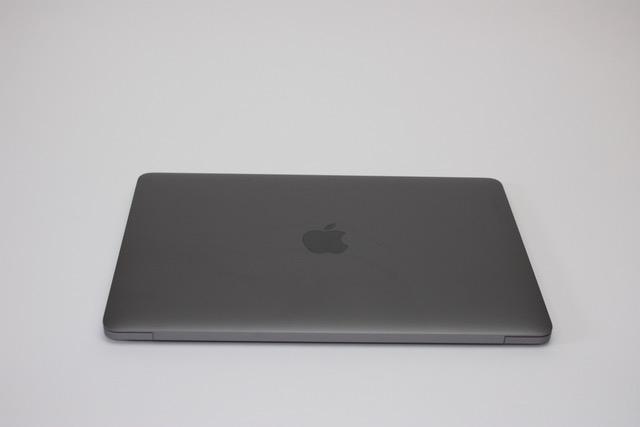MacBook 12-inch Retina, 1.1 GHz Intel Core M, 8 GB 1600 MHz DDR3, 256 GB Flash Storage, image 4