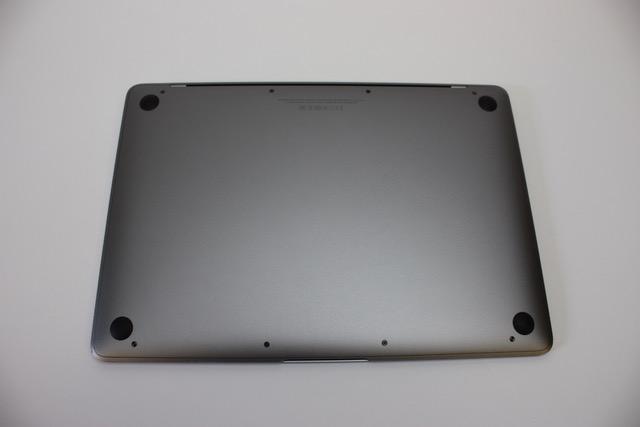 MacBook 12-inch Retina, 1.1 GHz Intel Core M, 8 GB 1600 MHz DDR3, 256 GB Flash Storage, image 6