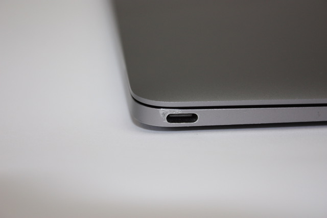 MacBook 12-inch Retina, 1.1 GHz Intel Core M, 8 GB 1600 MHz DDR3, 256 GB Flash Storage, image 7