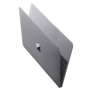 MacBook 12-inch Retina, 1.1 GHz Intel Core M, 8 GB 1600 MHz DDR3, 256 GB Flash Storage
