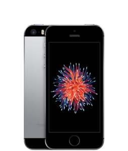 iPhone SE 32GB, 32GB, Space Grey, Product age: 9 months
