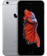 iPhone 6S Plus 16GB, 16 GB, Grey, Product age: 40 months