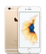 iPhone 6S 16GB, 16, GOLD, Product age: 42 months