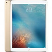 "iPad Pro 12.9"" Wi-Fi (1st Gen) 128GB, 128gb, Gold, Product age: 40 months"