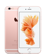 iPhone 6S 32GB, 32 GB, Rose Gold