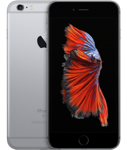iPhone 6S Plus 16GB, 16 GB, SILVER