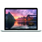 "MacBook Pro Retina 13"" Late 2013 (Intel Core i5 2.4 GHz 16 GB RAM 256 GB SSD), 2.4 GHz Intel Core i5, 16 GB 1600 MHz DDR3, 256 GB Flash Storage, Product age: 63 months"