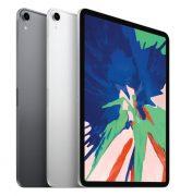 """iPad Pro 11"""" Wi-Fi + Cellular 256GB, 256 GB, Space Grey"""