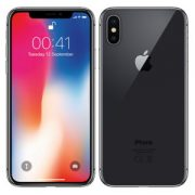 iPhone X 64GB, 64 GB, Space Grey