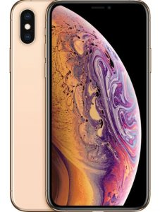 iPhone XS 512GB, 512 GB, Gold