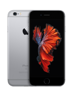 iPhone 6S 128GB, 128 GB, Space Grey