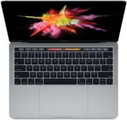 "MacBook Pro 13"" 4TBT Mid 2017 (Intel Core i5 3.1 GHz 8 GB RAM 256 GB SSD), 3.1 GHz Intel Core i5, 8 GB 2133 MHz LPDDR3, 256 GB Flash Storage"