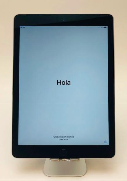 iPad Air 2 Wi-Fi + Cellular 128GB, 128 GB, Space Grey, image 1