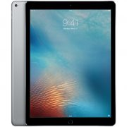 "iPad Pro 12.9"" Wi-Fi + Cellular (2nd Gen) 256GB, 256 GB, Space Grey"
