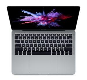"""MacBook Pro 13"""" 2TBT Mid 2017 (Intel Core i5 2.3 GHz 8 GB RAM 256 GB SSD), Intel Core i5 2.3 GHz, 8 GB RAM, 256 GB SSD"""