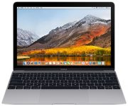 "MacBook 12"" Mid 2017 (Intel Core i5 1.3 GHz 8 GB RAM 512 GB SSD), Space Gray, Intel Core i5 1.3 GHz, 8 GB RAM, 512 GB SSD"