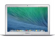"MacBook Air 13"" Early 2014 (Intel Core i5 1.4 GHz 4 GB RAM 256 GB SSD), Intel Core i5 1.4 GHz, 4 GB RAM, 256 GB SSD"