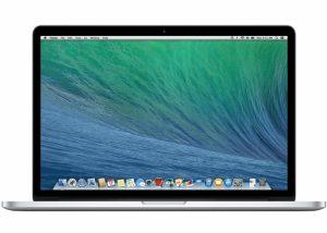 MacBook Pro Retina 15