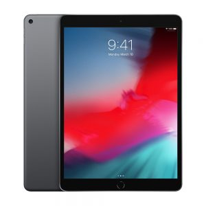 iPad Air 3 Wi-Fi 64GB, 64GB, Space Gray