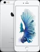 iPhone 6S Plus 128GB, 128GB, Silver