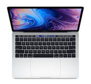"MacBook Pro 13"" 4TBT Mid 2018 (Intel Quad-Core i7 2.7 GHz 16 GB RAM 1 TB SSD), Silver, Intel Quad-Core i7 2.7 GHz, 16 GB RAM, 1 TB SSD"