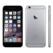 iPhone 6 Plus 64GB, 64GB, Space Gray