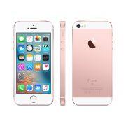 iPhone SE 64GB, 64GB, Rose Gold