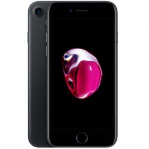 iPhone 7 256GB, 256GB, Black
