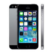 iPhone 5S 16GB, 16GB, Space Gray