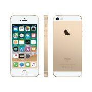 iPhone SE 64GB, 64GB, Gold